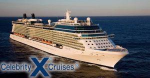 Celebrity X Cruise